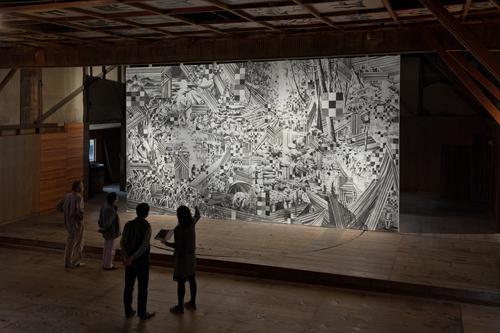 HISスタディツアー『地方創生とアートから自分をデザインする神山町2日間』_d0058440_8352730.jpg