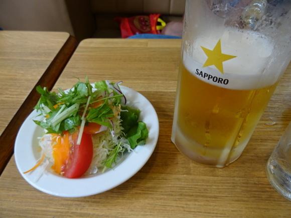 6)釧路市・泉谷のスパカツ_b0236665_10322359.jpg