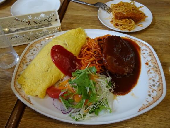 6)釧路市・泉谷のスパカツ_b0236665_10373474.jpg
