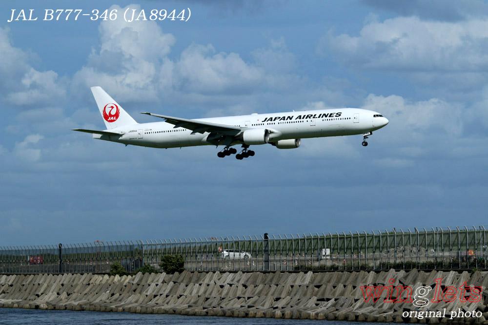 '15年 京浜島・つばさ公園レポート・・・JAL/JA8944_f0352866_2211746.jpg