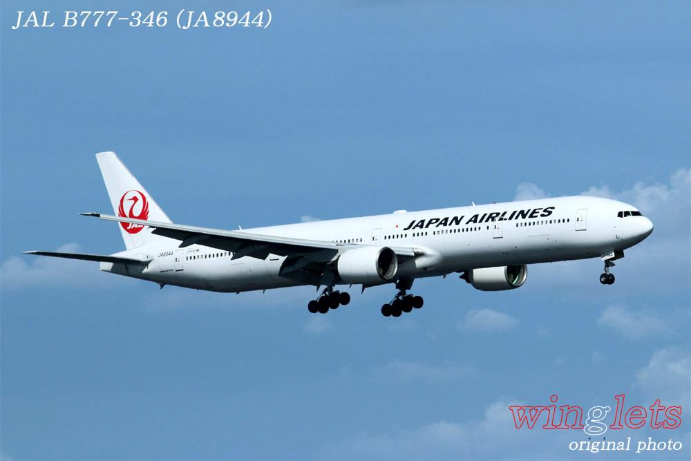 '15年 京浜島・つばさ公園レポート・・・JAL/JA8944_f0352866_221562.jpg