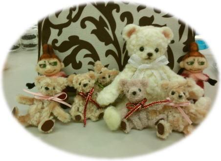ほのぼの羊毛*MOMO教室_d0142770_09405977.jpg
