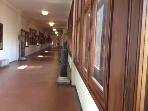 ヴァザーリの回廊と自画像コレクション_a0136671_1361028.jpg