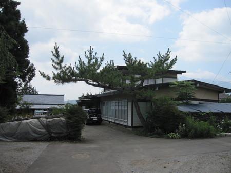 八幡平市 K様邸 改修工事_e0277474_10544023.jpg