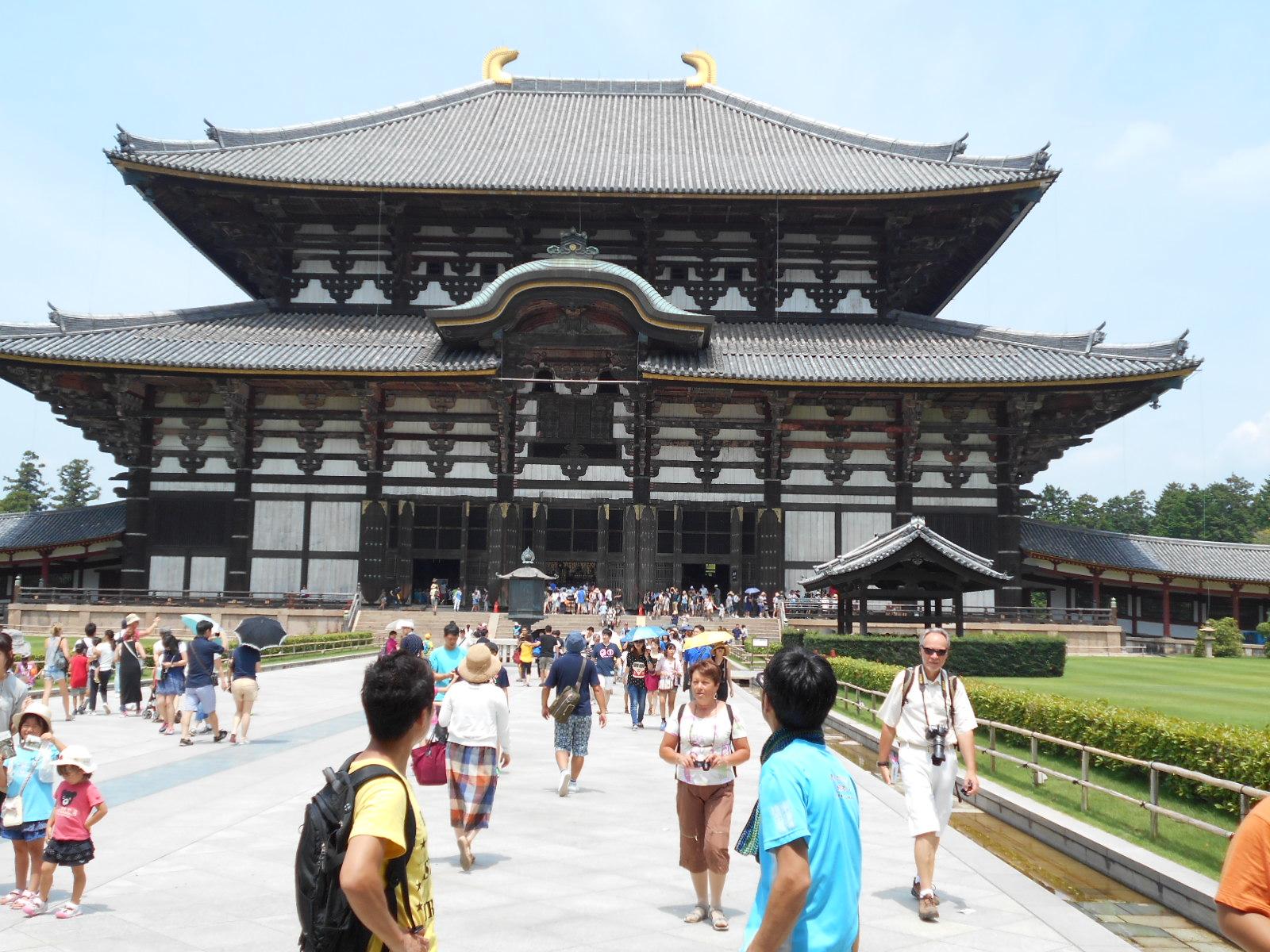 お盆休みに奈良に行ったお話し_b0189682_10505642.jpg