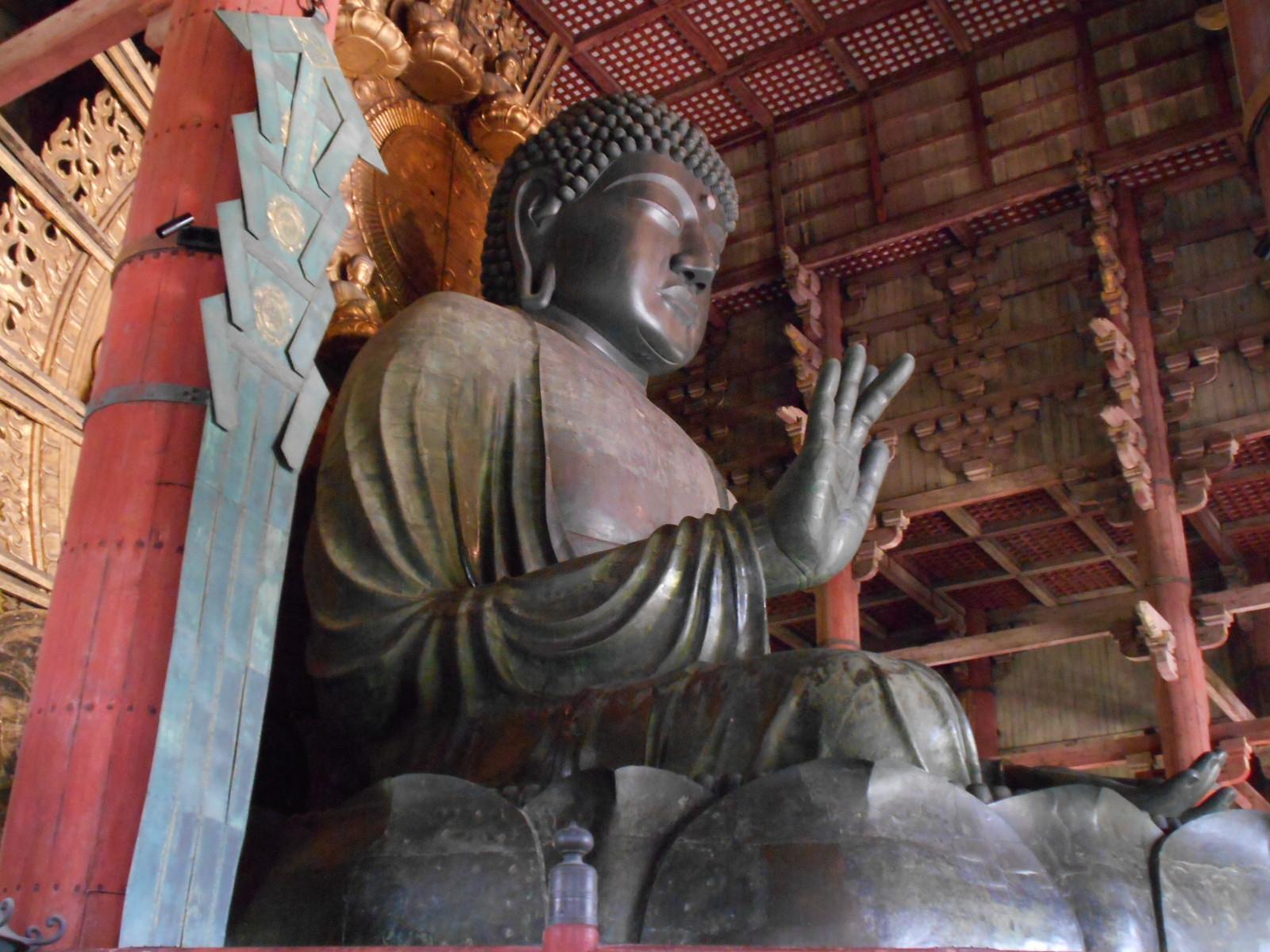 お盆休みに奈良に行ったお話し_b0189682_1052368.jpg