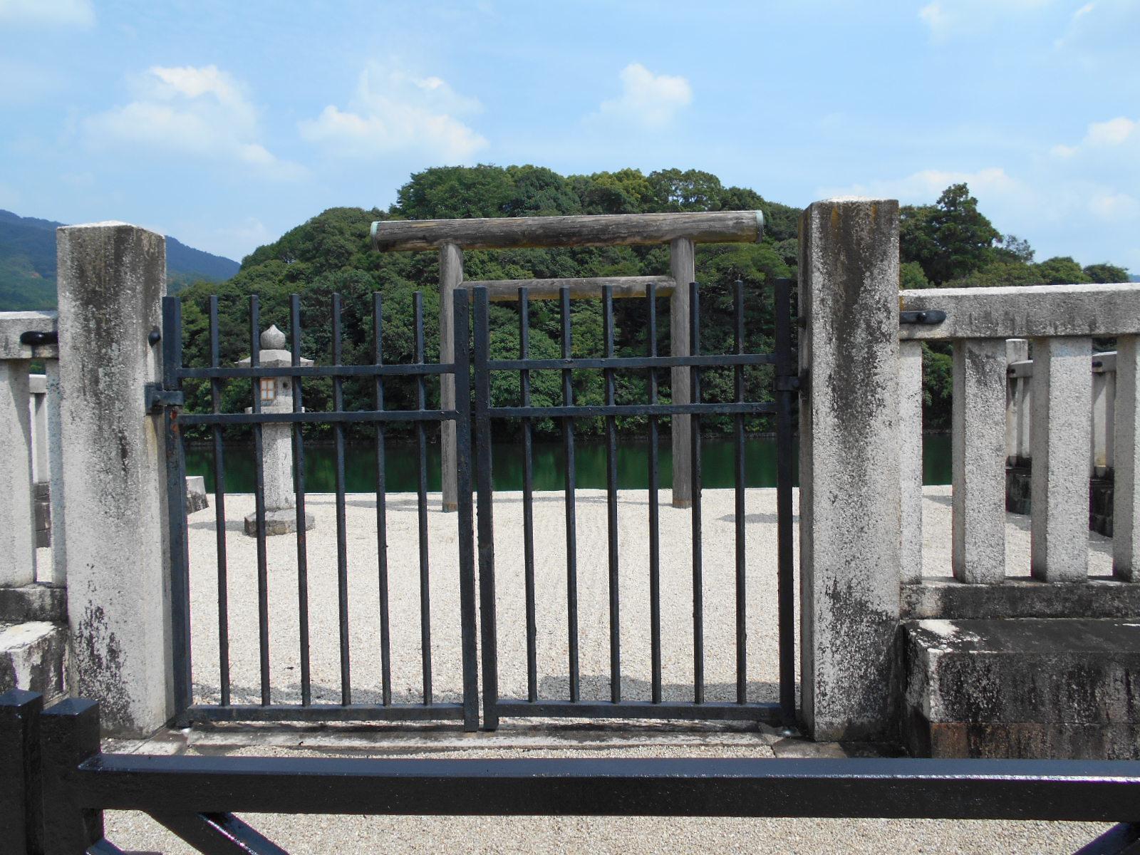 お盆休みに奈良に行ったお話し_b0189682_11192189.jpg
