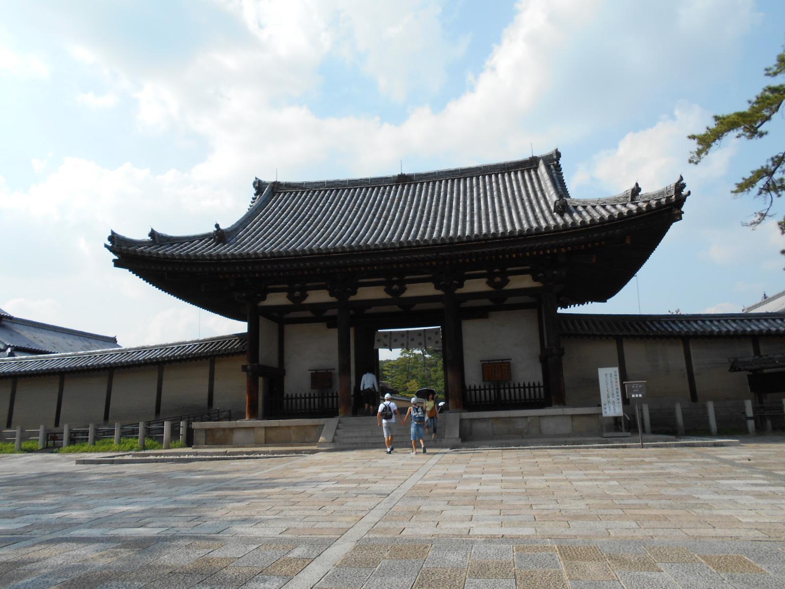 お盆休みに奈良に行ったお話し_b0189682_11263685.jpg