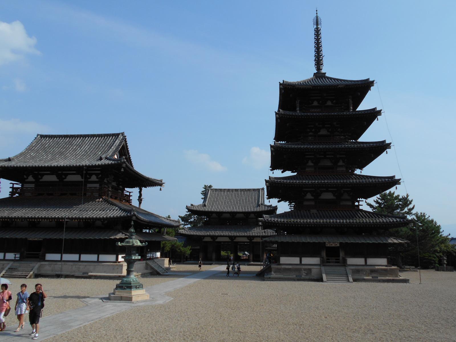 お盆休みに奈良に行ったお話し_b0189682_11281718.jpg