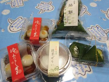 神戸花火大会と 7月に買ったもの_a0150910_2194875.jpg