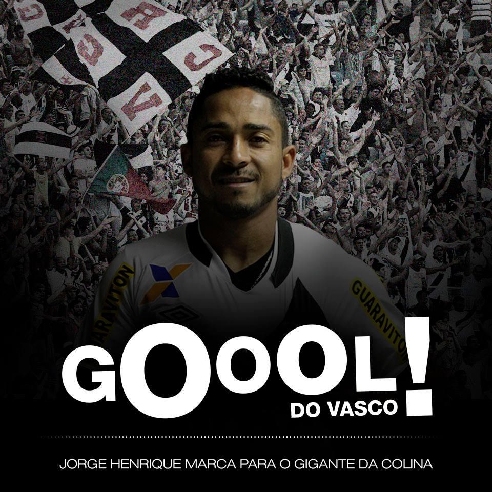 映像追加◉ヴァスコ、フラメンゴに3連勝Vasco 1-0 Flamengo【COPA DO BRASIL】2015ブラジル杯 準々決勝→_b0032617_1459034.jpg