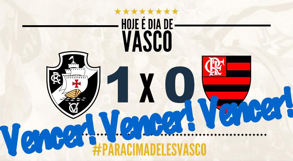 映像追加◉ヴァスコ、フラメンゴに3連勝Vasco 1-0 Flamengo【COPA DO BRASIL】2015ブラジル杯 準々決勝→_b0032617_15194455.jpg