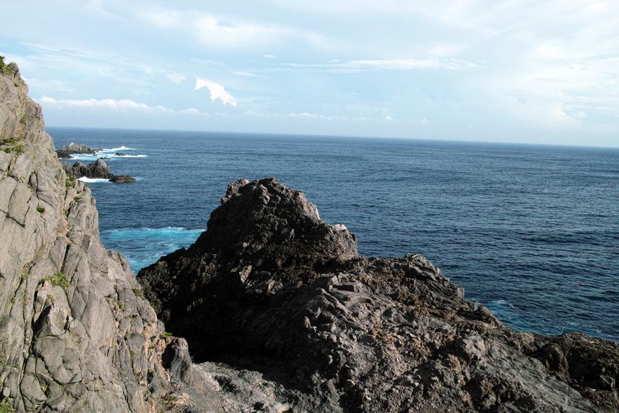 神津島特集⑤ありま展望台~千両池(後半の後半)_c0223825_02203940.jpg