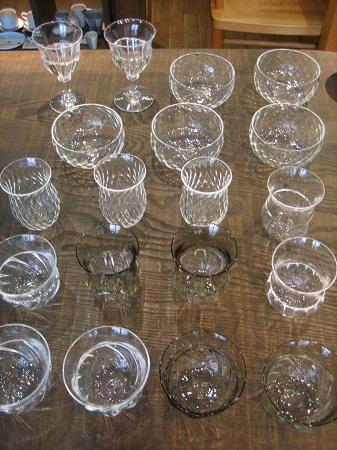 河上智美さんのガラス器が届きました!_b0100229_14123061.jpg