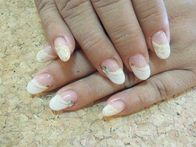 White Nail_a0239065_14263564.jpg