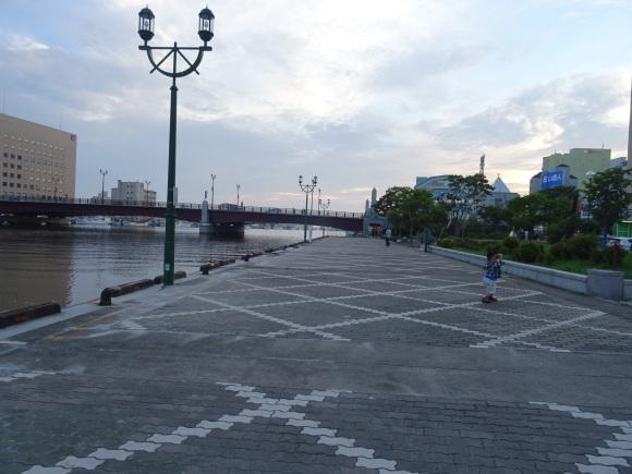6)釧路市・泉谷のスパカツ_b0236665_06570899.jpg