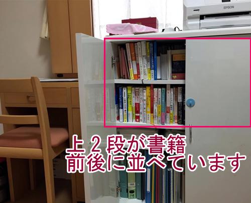 「叶 恭子の知のジュエリー12カ月」は残す。本棚の秘密。_d0169072_16425251.jpg