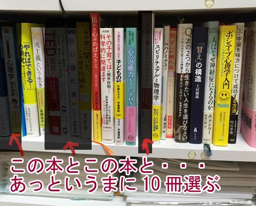 「叶 恭子の知のジュエリー12カ月」は残す。本棚の秘密。_d0169072_16425524.jpg