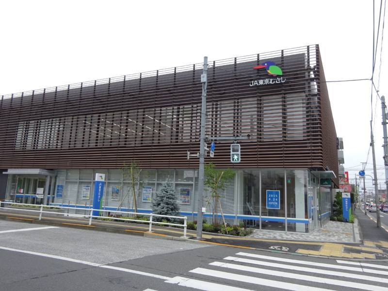 JA東京むさし小平支店新築24日オープン_f0059673_23121631.jpg