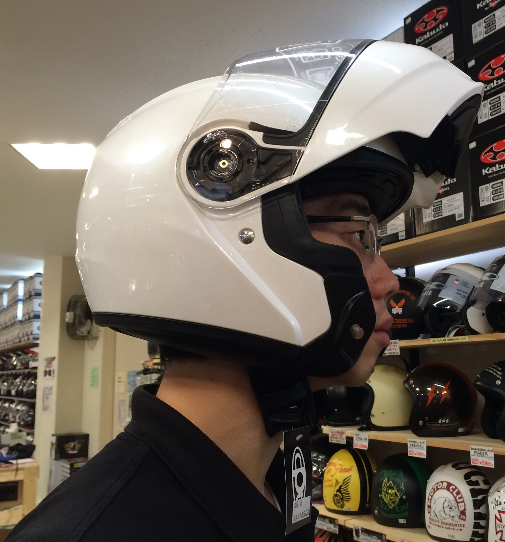 リーズナブルなヘルメットをお探しの方に・・・_b0163075_16214271.jpg