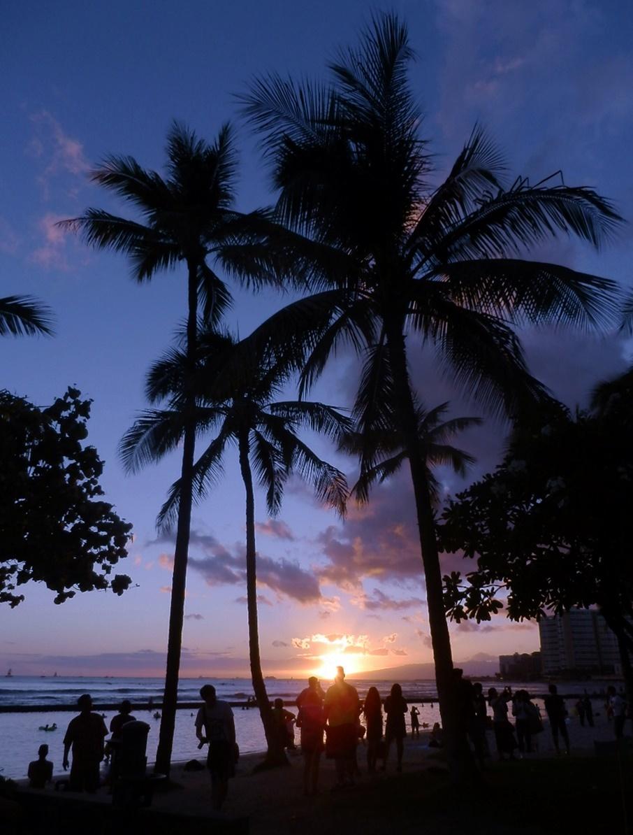 ◆ハワイへ・・美味しいお店_e0154682_10471012.jpg