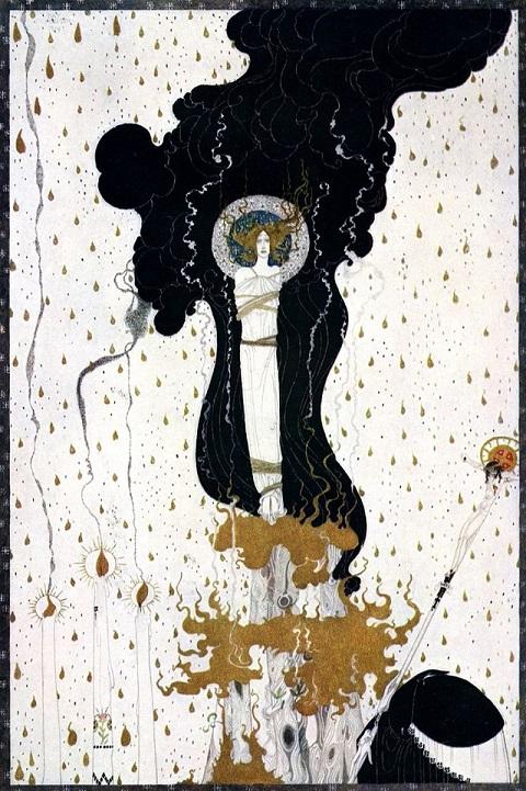 カイ・ニールセン:the Life of Joan of Arc_c0084183_161314.jpg