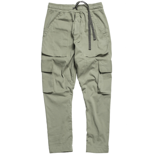 IN STORE NOW! DROP CLOTCH CARGO_f0111683_19114011.jpg