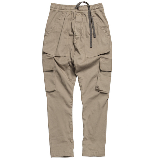 IN STORE NOW! DROP CLOTCH CARGO_f0111683_19114287.jpg