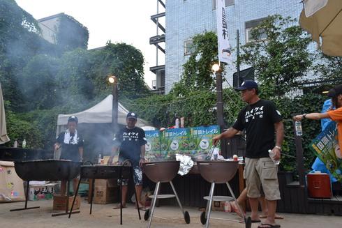 ハイケイ会in六本木の報告記事が、琉球新報に掲載!_d0122797_2317287.jpg