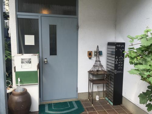 学芸大学の隠れ家tokiya_c0267598_22263218.jpg