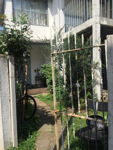 学芸大学の隠れ家tokiya_c0267598_22263258.jpg