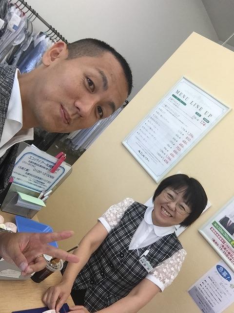 8月21日 金曜日! 店長のニコニコブログ!ランクル・ハマーの専門店☆_b0127002_21153239.jpg