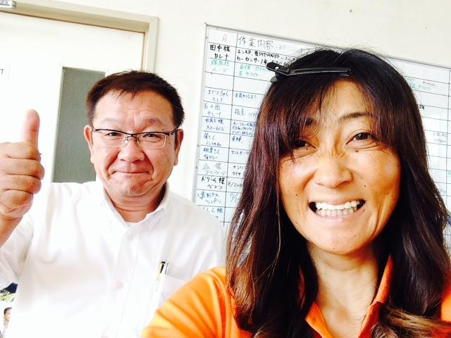 8月21日 金曜日! 店長のニコニコブログ!ランクル・ハマーの専門店☆_b0127002_21564021.jpg