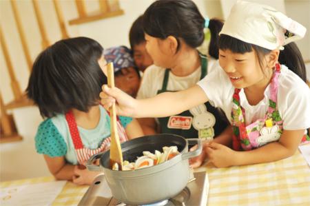 夏休みこどもお料理教室が終了しました_d0174704_22503216.jpg