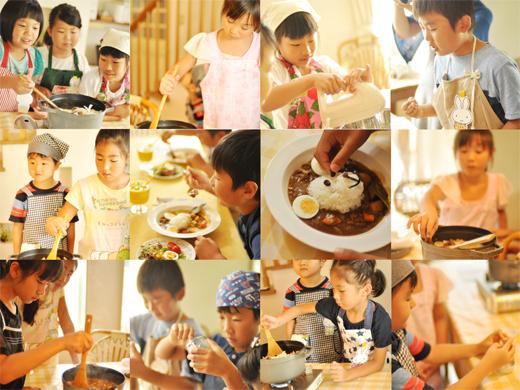 夏休みこどもお料理教室が終了しました_d0174704_2315350.jpg