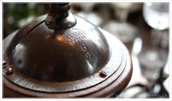 moulin a cafe プジョー コーヒーミル  G2_d0184921_133528.jpg