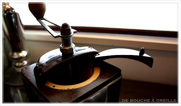 moulin a cafe プジョー コーヒーミル  PEUGINOX_d0184921_15445129.jpg