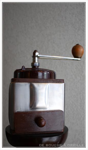 moulin a cafe プジョー コーヒーミル  PEUGINOX_d0184921_15464070.jpg