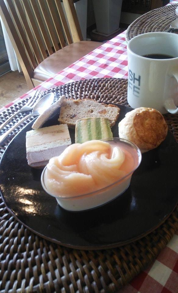8月のお料理教室_e0170128_1845593.jpg