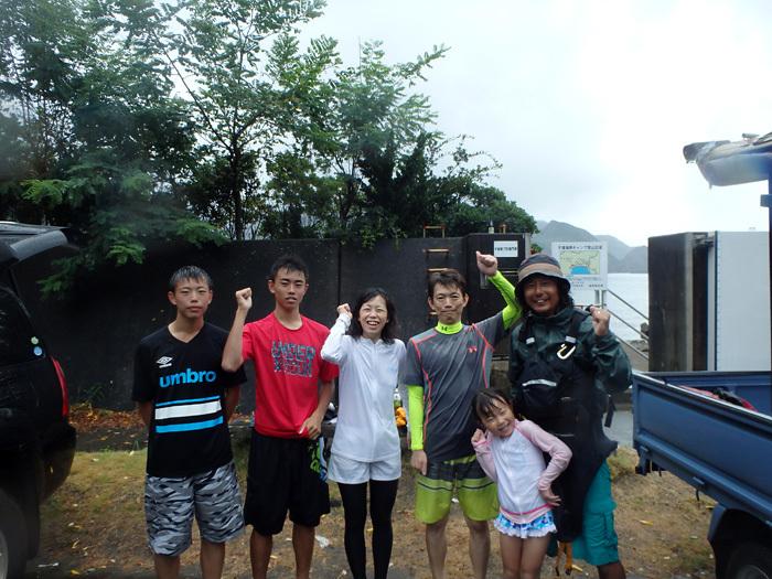 2015年の夏休みは… 豪雨_c0120834_08220471.jpg