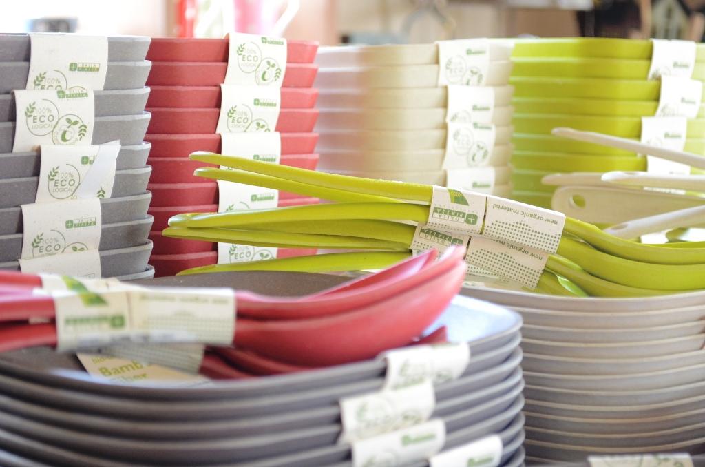 """""""Bamboo Fiber Fair~竹から出来た食器たち~明日8/22sat~""""_d0153941_16552319.jpg"""