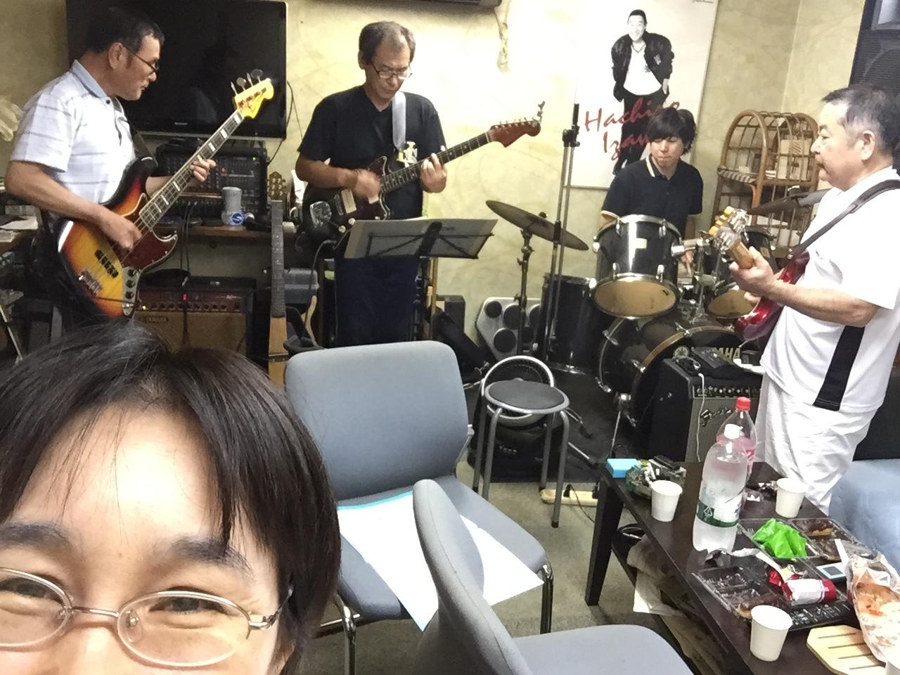 班長会議&シアトルズ練習♪_b0115751_01004915.jpg
