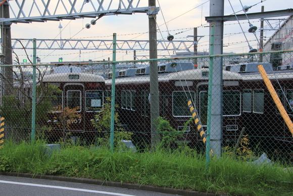 阪急正雀レポ _d0202264_2332472.jpg