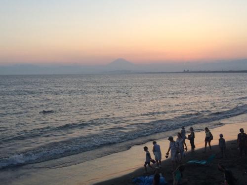 江ノ島⭐︎_c0151965_13362841.jpg