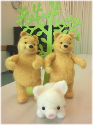 ほのぼの羊毛*JEUGIA草津教室_d0142770_07410471.jpg