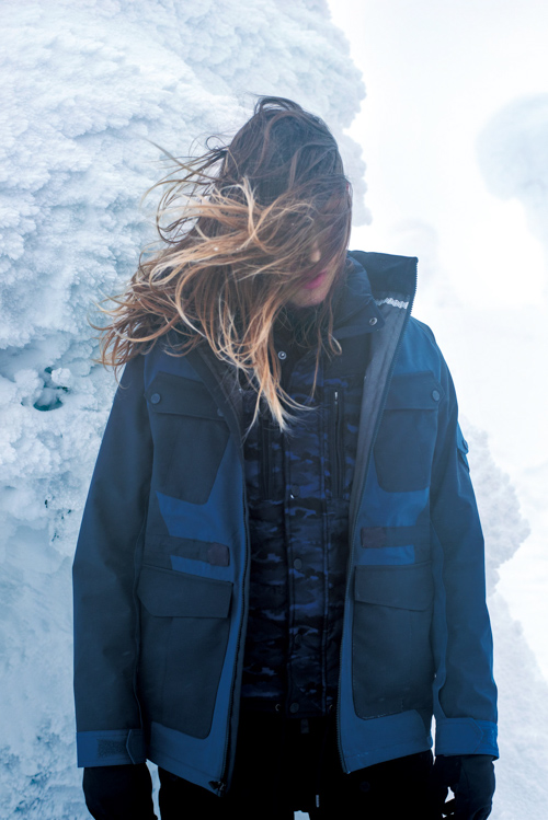 BURTON THIRTEEN - 2015AW Season Start!!!_f0020773_11302340.jpg