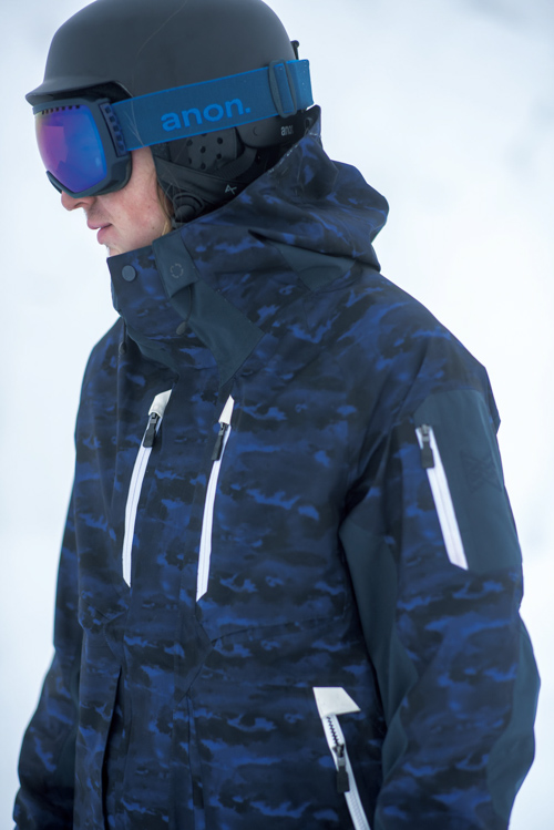 BURTON THIRTEEN - 2015AW Season Start!!!_f0020773_1131053.jpg