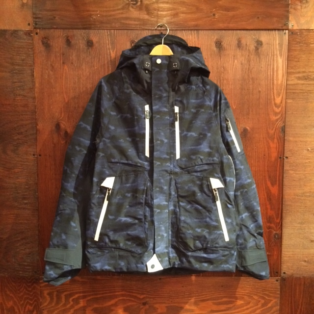 BURTON THIRTEEN - 2015AW Season Start!!!_f0020773_1952486.jpg