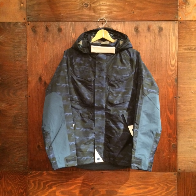 BURTON THIRTEEN - 2015AW Season Start!!!_f0020773_1964721.jpg