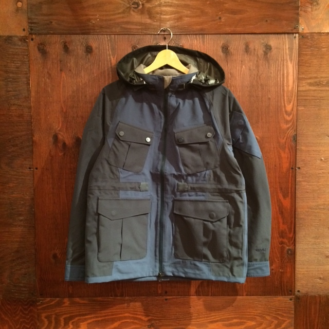 BURTON THIRTEEN - 2015AW Season Start!!!_f0020773_1971928.jpg